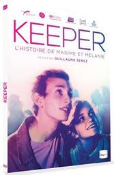 Keeper / Guillaume Senez, réal., scénario   Senez, Guillaume. Metteur en scène ou réalisateur. Scénariste