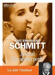 Journal d'un amour perdu / Eric-Emmanuel Schmitt   Schmitt, Eric-Emmanuel