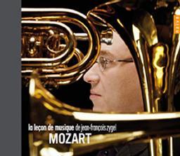 La leçon de musique de Jean-François Zygel : Mozart / Stéphan Aube, réal.   Aube, Stéphan. Metteur en scène ou réalisateur
