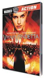 V pour Vendetta / James McTeigue, réal. | McTeigue, James. Metteur en scène ou réalisateur
