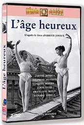 L'âge heureux / Philippe Agostini, réal.   Agostini, Philippe. Metteur en scène ou réalisateur