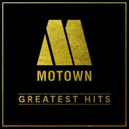 Motown greatest hits / Marvin Gaye, Stevie Wonder, Diana Ross, chant   Gaye, Marvin. Chanteur
