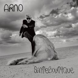Santeboutique / Arno, aut., comp., chant | Arno. Parolier. Compositeur. Chanteur