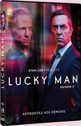 Luchy man, saison 3 / Andy De Emmony, réal. | De Emmony, Andy. Metteur en scène ou réalisateur