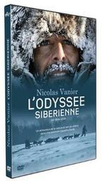 L'odyssée sibérienne / Nicolas Vanier, Thomas Bounoure, réal. | Vanier, Nicolas. Metteur en scène ou réalisateur