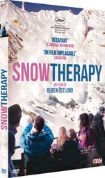 Snow therapy / Ruben Ostlund, réal., scénario | Östlund, Ruben (1974-....). Metteur en scène ou réalisateur. Scénariste
