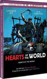 Les coeurs du monde / David Wark Griffith, réal. | Griffith, David Wark. Metteur en scène ou réalisateur