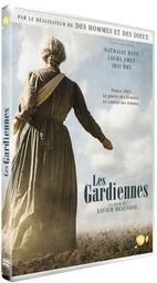 Les gardiennes / Xavier Beauvois, réal., scénario | Beauvois, Xavier. Metteur en scène ou réalisateur. Scénariste