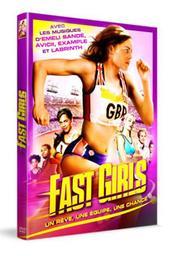 Fast Girls / Regan Hall, réal.   Hall, Regan. Metteur en scène ou réalisateur