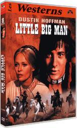 Little big man / Arthur Penn, réal. | Penn, Arthur. Metteur en scène ou réalisateur