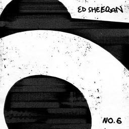 No.6 / Ed Sheeran, aut., comp., chant | Sheeran, Ed. Parolier. Compositeur. Chanteur