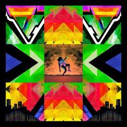 Africa Express presents Egoli / Africa Express, ens. instr. et voc. |
