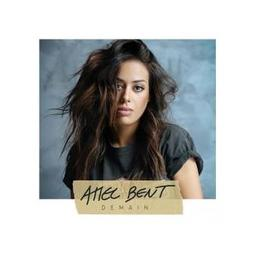 Demain / Amel Bent, chant | Bent, Amel. Chanteur