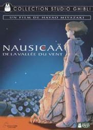 Nausicaä de la vallée du vent / Hayao Miyazaki, réal., aut. adapté, scénario | Miyazaki, Hayao. Metteur en scène ou réalisateur. Antécédent bibliographique. Scénariste
