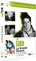 La grande illusion / Jean Renoir, réal., scénario   Renoir, Jean. Metteur en scène ou réalisateur