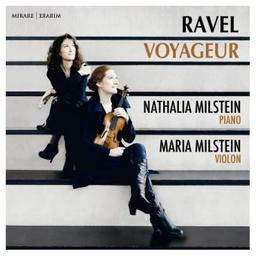 Ravel voyageur / Maurice Ravel, comp.   Ravel, Maurice. Compositeur