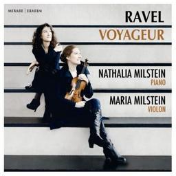 Ravel voyageur / Maurice Ravel, comp. | Ravel, Maurice. Compositeur