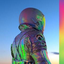 Apollo / Electro Deluxe, ens. instr. et voc. | Electro Deluxe. Musicien