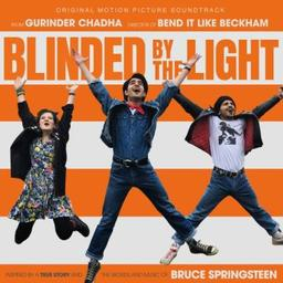 "Bande originale du film ""Music of my light"" [""Blinded by the light""] / Bruce Springsteen, comp., guit., chant 