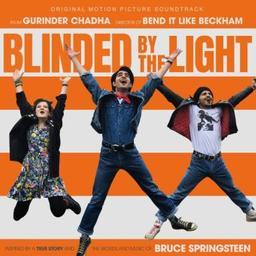 """Bande originale du film """"Music of my light"""" [""""Blinded by the light""""] / Bruce Springsteen, comp., guit., chant   Springsteen, Bruce. Compositeur"""
