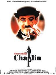 Chaplin / Richard Attenborough, réal. | Attenborough , Richard. Metteur en scène ou réalisateur