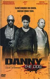 Danny the dog / Louis Leterrier, réal. | Leterrier, Louis. Metteur en scène ou réalisateur