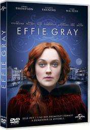 Effie Gray / Richard Laxton, réal. | Laxton, Richard. Metteur en scène ou réalisateur