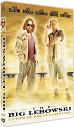The big Lebowski / Joel Coen, réal., scénario   Cohen, Joel. Metteur en scène ou réalisateur. Scénariste