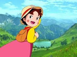 Heidi petite fille des montagnes : Volume 1, épisodes 1 à 6 / Isao Takahata, réal. | Takahata, Isao. Metteur en scène ou réalisateur