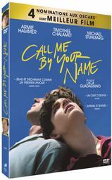 Call me by your name / Luca Guadagnino, réal. | Guadagnino, Luca . Metteur en scène ou réalisateur