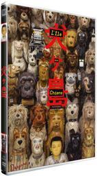 L'île aux chiens / Wes Anderson, réal., aut. adapté, scénario   Anderson, Wes. Metteur en scène ou réalisateur. Antécédent bibliographique. Scénariste