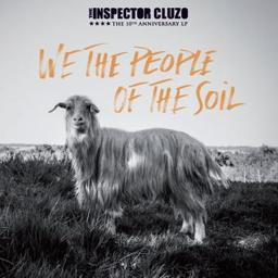 We the people of the soil / Inspector Cluzo, ens. instr. et voc. | The Inspector Cluzo. Musicien