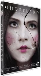 Ghostland / Pascal Laugier, réal., scénario | Laugier , Pascal. Metteur en scène ou réalisateur. Scénariste