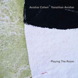 Playing the room / Avishai Cohen, trp   Cohen, Avishai. Trompette
