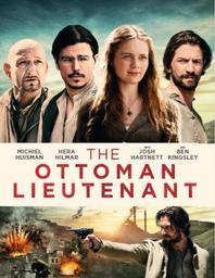 Le lieutenant Ottoman / Joseph Ruben, réal. | Ruben, Joseph. Metteur en scène ou réalisateur