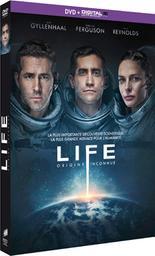 Life : Origine inconnue / Daniel Espinosa, réal. | Espinosa, Daniel. Metteur en scène ou réalisateur