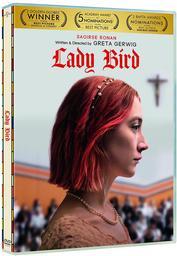 Lady Bird / Greta Gerwig, réal., scénario | Gerwig, Greta. Metteur en scène ou réalisateur. Scénariste