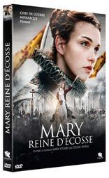 Mary, reine d'Ecosse / Thomas Imbach, réal., scénario | Imbach, Thomas. Metteur en scène ou réalisateur. Scénariste