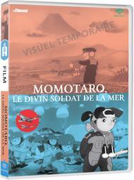 Momotaro, le divin soldat de la mer / Mitsuyo Seo, réal. | Seo, Mitsuyo . Metteur en scène ou réalisateur