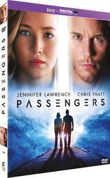 Passengers / Morten Tyldum, réal. | Tyldum, Morten. Metteur en scène ou réalisateur