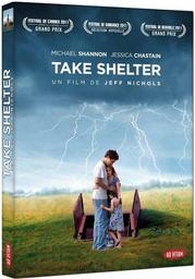 Take Shelter / Jeff Nichols, réal., scénario | Nichols, Jeff (1978-....). Metteur en scène ou réalisateur. Scénariste