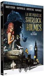La vie privée de Sherlock Holmes / Billy Wilder, réal., scénario | Wilder, Billy. Metteur en scène ou réalisateur. Scénariste