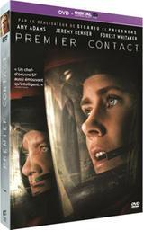 Premier contact / Denis Villeneuve, réal. | Villeneuve, Denis. Metteur en scène ou réalisateur