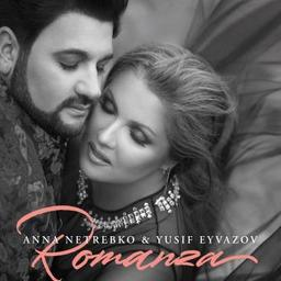 Romanza / Igor Krutoy, comp. | Netrebko, Anna. Soprano