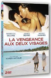 La vengeance aux deux visages / Karen Arthur, Kevin James Dobson, réal.    Arthur, Karen. Metteur en scène ou réalisateur