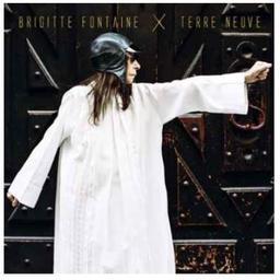 Terre neuve / Brigitte Fontaine, aut., comp., chant | Fontaine, Brigitte. Parolier. Compositeur. Chanteur