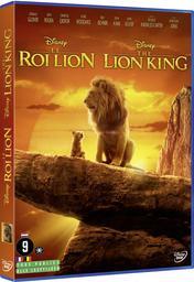 Le roi lion / Jon Favreau, réal. | Favreau, Jon. Metteur en scène ou réalisateur