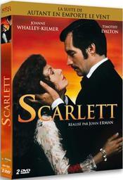 Scarlett / John Erman, réal. | Erman, John. Metteur en scène ou réalisateur