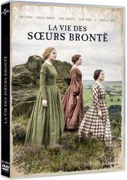La vie des soeurs Brontë / Sally Wainwright, réal., scénario | Wainwright, Sally. Metteur en scène ou réalisateur. Scénariste