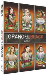 Orange is the new black, saison 3 / Andrew McCarthy, Constantin Makris, Michael Trim, réal. | McCarthy, Andrew. Metteur en scène ou réalisateur